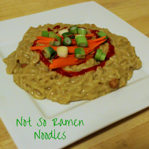 not-so-ramen-noodles